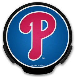 Philadelphia Phillies Light Up POWERDECAL