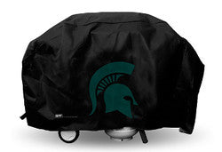 Michigan State Spartans Grill Cover Deluxe