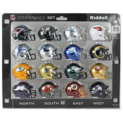 NFC Conference Pocket Pro Set - Speed - Fanz of Sportz
