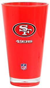 San Francisco 49ers 20oz Tumbler