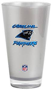 Carolina Panthers 20oz Tumbler