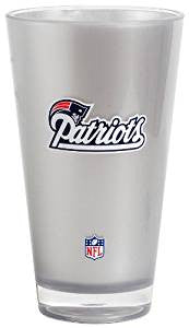 New England Patriots 20oz Tumbler