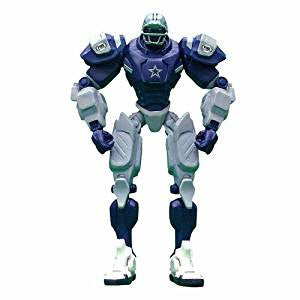 Dallas Cowboys FOX Robot