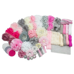 DIY HEADBAND KITS