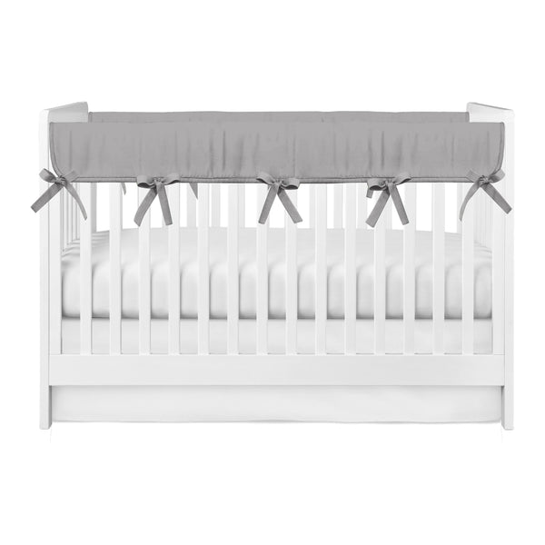 Cover crib rails