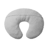 Nursing Pillow Cover - Grey Arrows