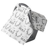 Little Man  CarSeat Canopy