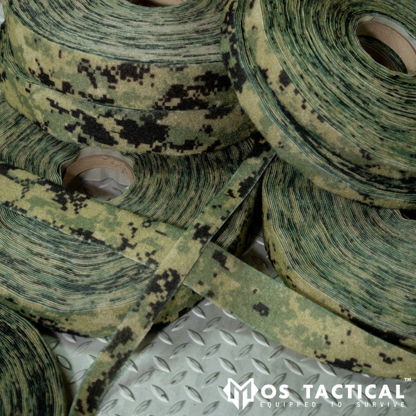 Aor2 loop AOR2 Fabric AOR2 Velcro