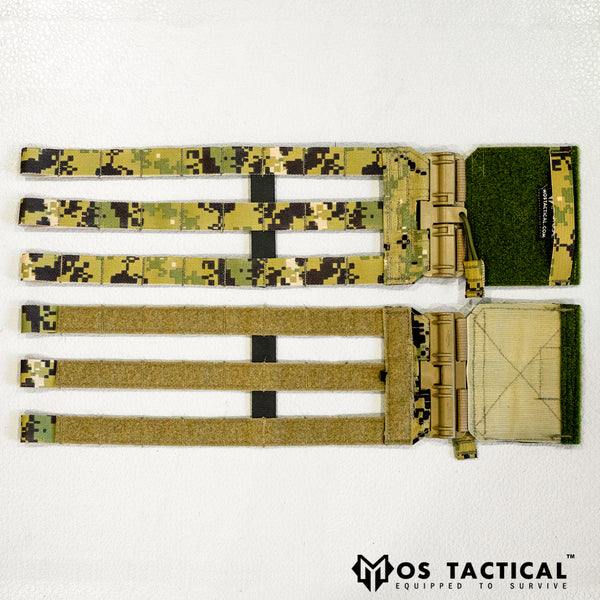 3 Band JPC™ First Spear® Tube Skeletonized Cummerbund