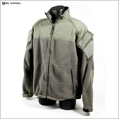 Custom Foliage US Army Fleece