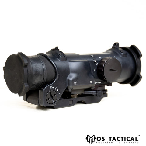 Elcan SpecterDr 4x/1x Optic