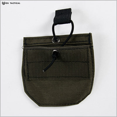 Handcuff Pouch - Hook and Loop