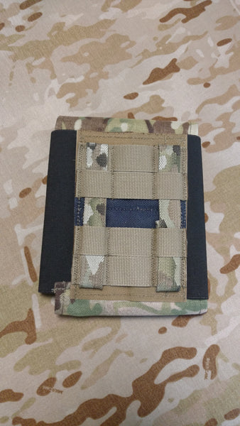 Remora™ Molle on Side Plate Bags