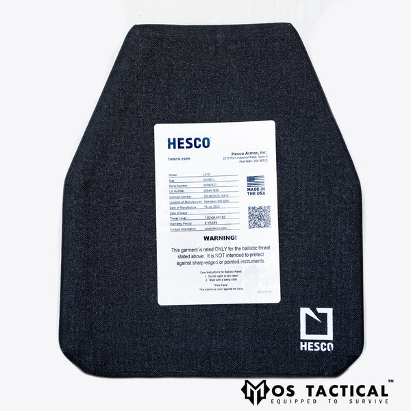 Hesco L210 Series Armor