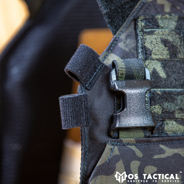 SPAV-W™ GEN 2 MultiCam Black