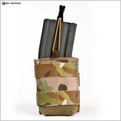 RSP- Rifle Swimmer Pouch - Single
