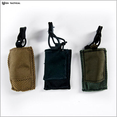 PSP- Pistol Swimmer Pouch-Single