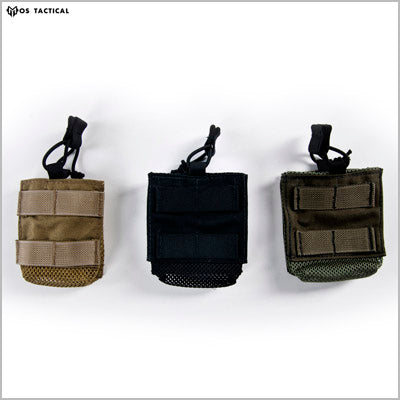 RSP- 7.72 Rifle Swimmer Pouch-Single