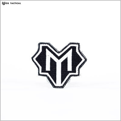 "MOS Tactical ""M"" Patch"