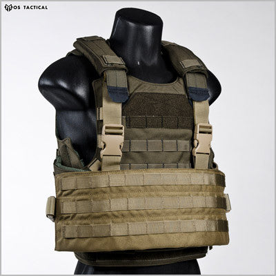 Chest Rig - Montana Molle