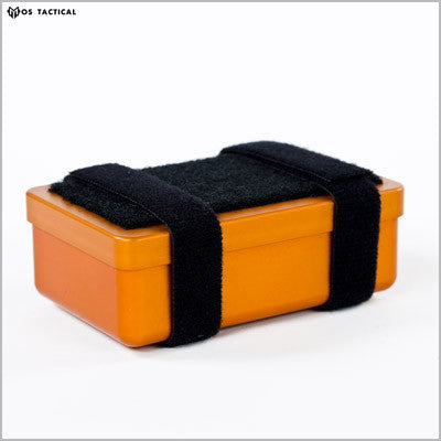 Small SUMA Container