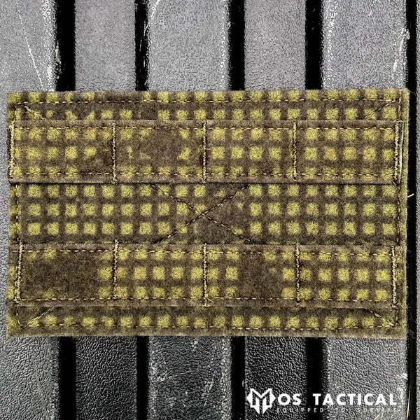 MOLLE Velcro® Adapter