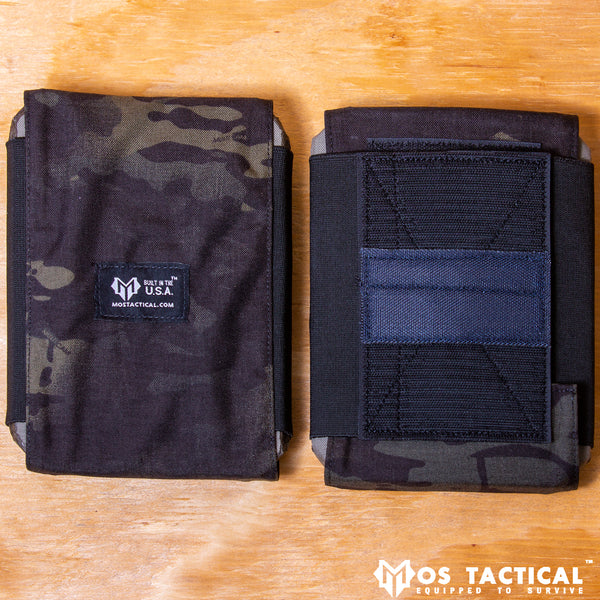 Remora™ Velcro® On Side Plate Bags