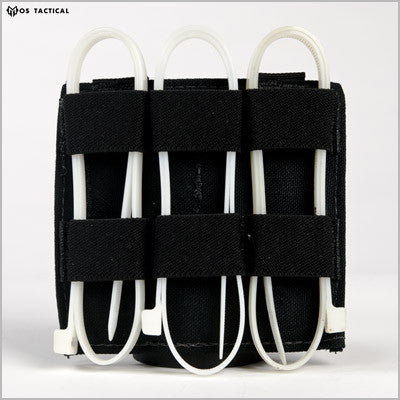 Handcuff Holder - ASP Tri Fold