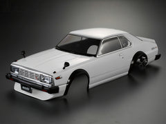 1/10 Nissan Skyline 2000 Turbo GT-ES (C211)