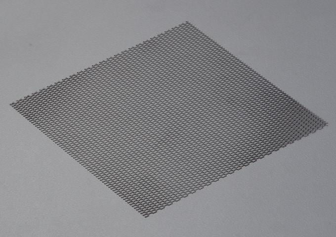 Stainless Steel Modified Air Intake Mesh
