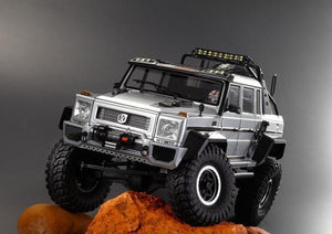 HORRI-BULL1/10 Scale Crawler