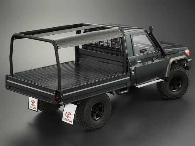 Truck Bed Roof Roll Cage  KB#48667 Truck Bed Set