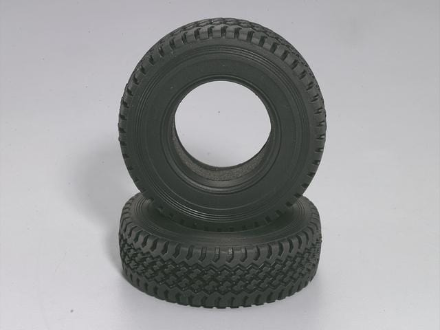 1/10 Detail Scale Rubber Tyre 3.35 inch