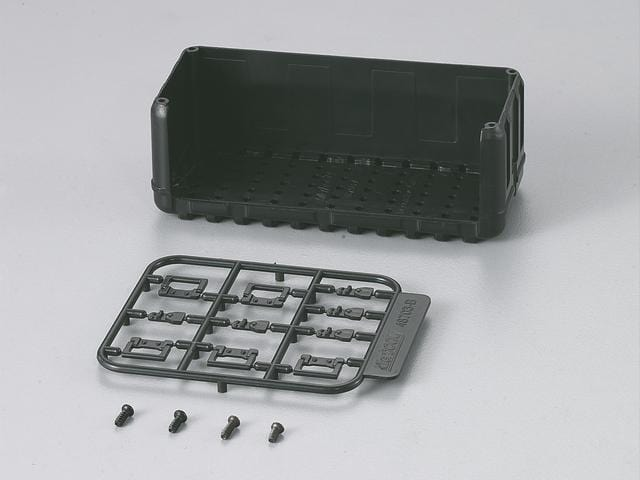 Decorative Case  Fit for 1/10 Crawler