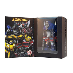 High-end Baby Figurines Optimus Prime