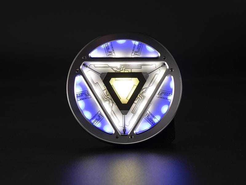 1:1 TONY Iron Man Arc Reactor Collectible Wearable( Pre-order)