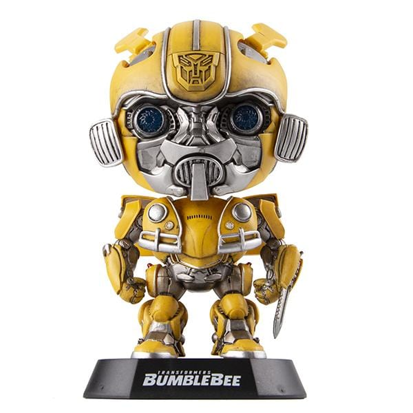 High-end Baby Figurines  Bumblebee (Sword)