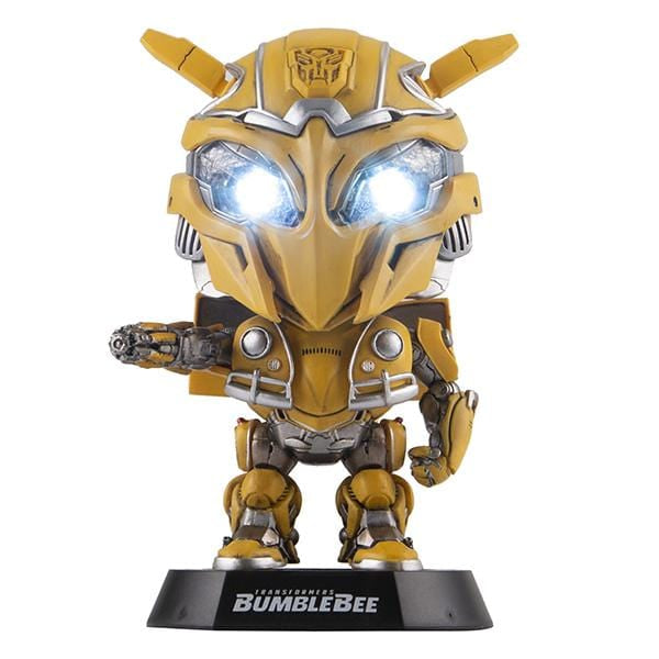 High-end Baby Figurines  Bumblebee (War Version)