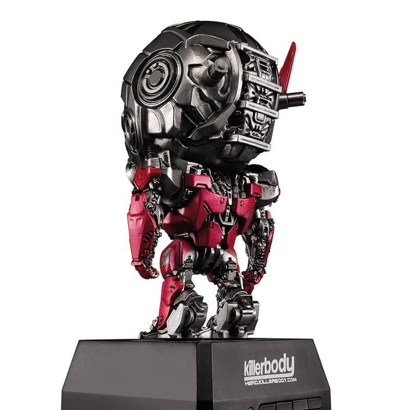 High-end Baby Figurines w/Speaker  Shatter