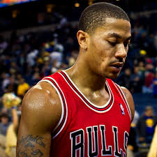 The Reason Why Derrick Rose Cried After Scoring His Career High