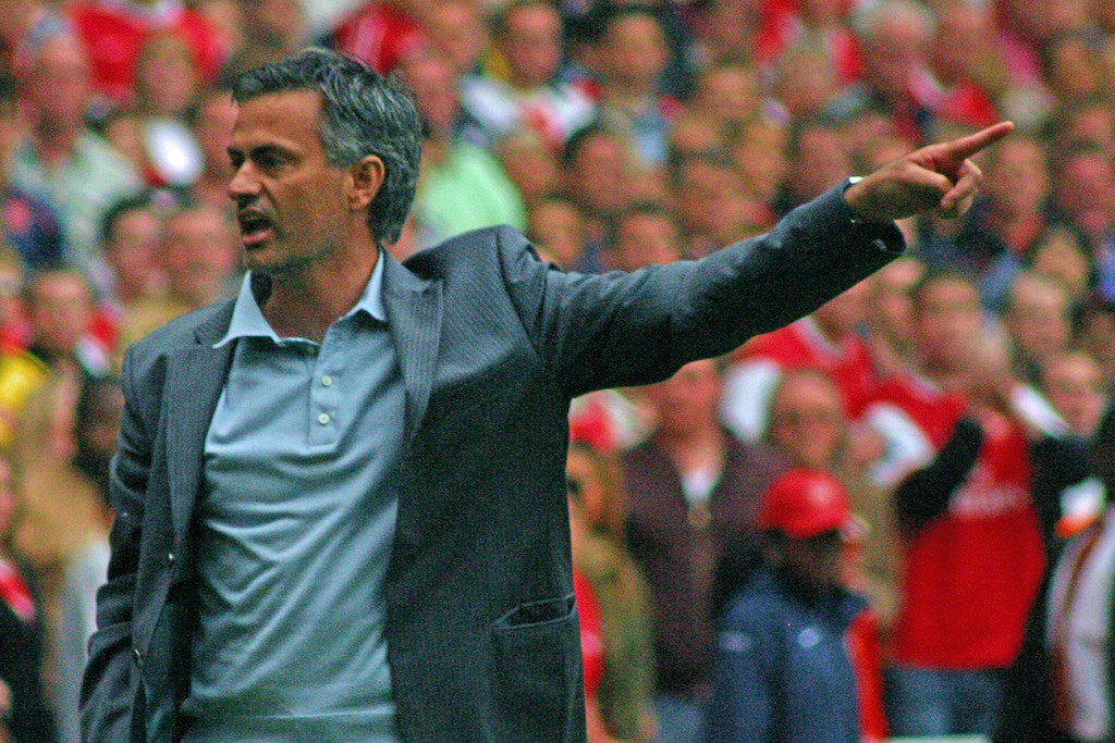The Fired One: The Impact of Jose Mourinho's Firing