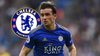Chelsea complete £50m Chilwell
