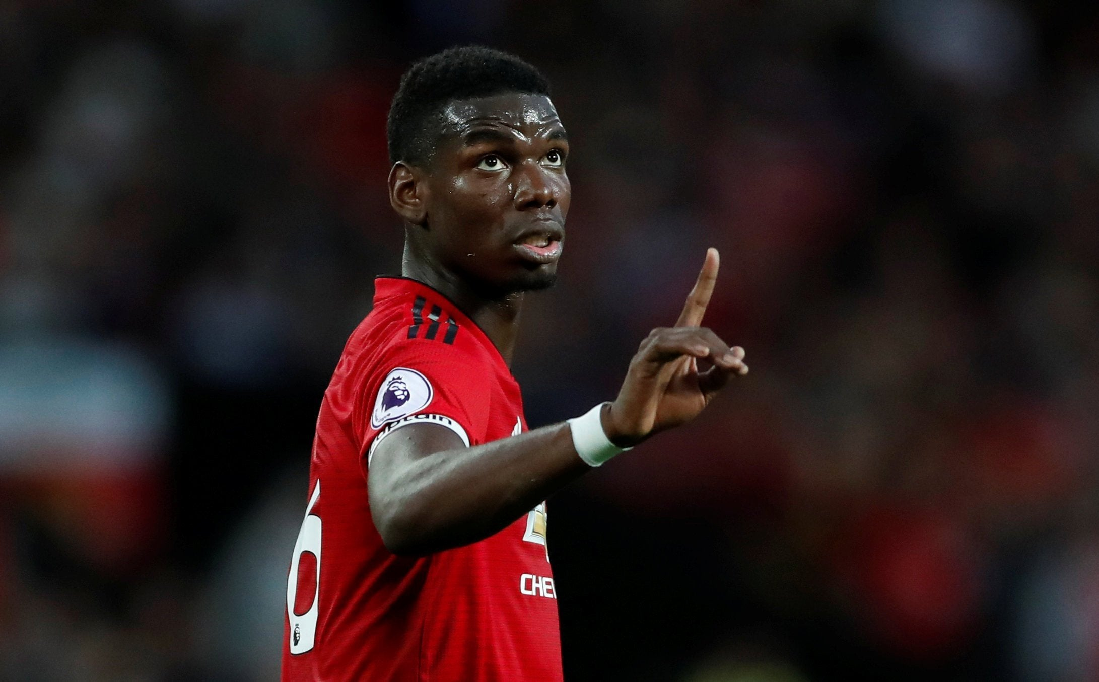 Pogba's loyalty to Manchester United worth how much?