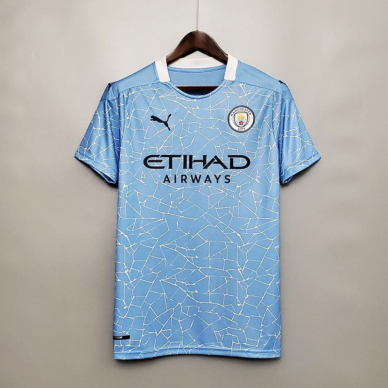 <Manchester City Home Kit 2020/2021>