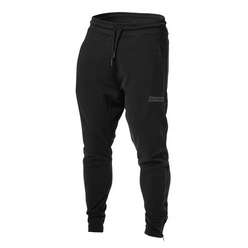 React Training Joggers (Black)