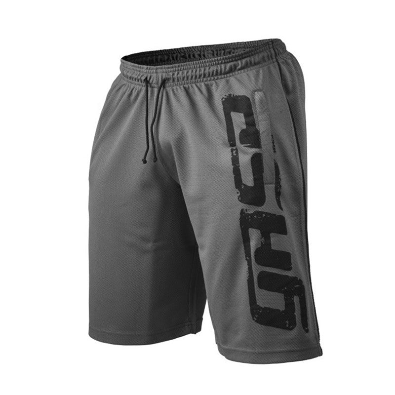 GASP Shorts (Grey)