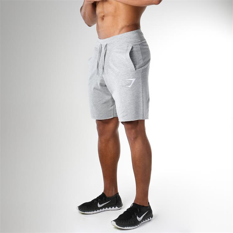 Critical Shorts (Grey)