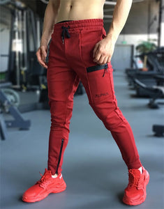 Arriving Soon - Alpha Gym Joggers