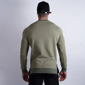 Tactical Long Sleeve