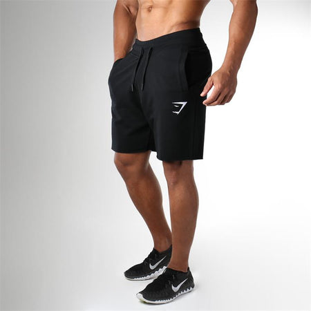 Critical Shorts (Black)